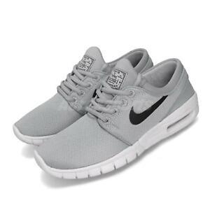 Nike-SB-Stefan-Janoski-Max-GS-Wolf-Grey-Black-White-Youth-Kids-Shoes-905217-002
