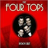 The Four Tops - Reach Out [Music Digital] (2008)