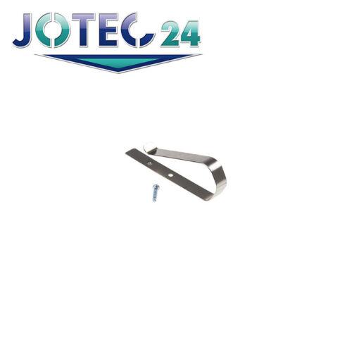 S11842-00001 SOMMER Visior Clip Halteclip Sonnenblende für Pearl Handsender