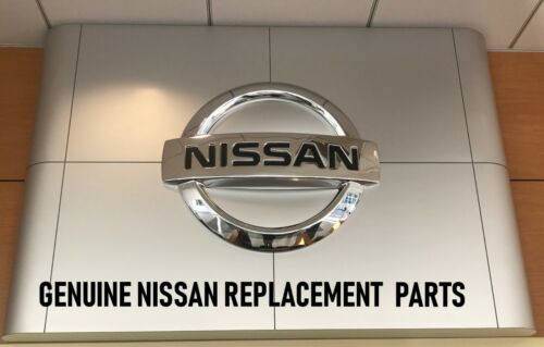 GENUINE INFINITI NISSAN 2148118000 MANY MODELS GASKET RADIATOR COCK 21481-18000