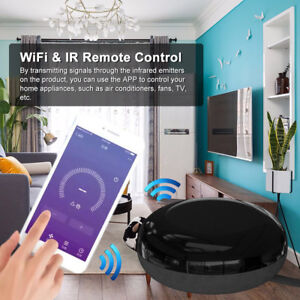 Mini-IR-Remote-Control-Smart-Home-WiFi-For-Alexa-Google-Assistant-iOS-Android