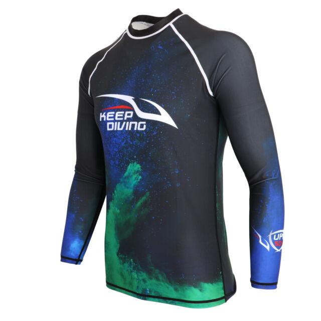 Sharkskin Mens Chillproof Short Sleeve Shirt Wetsuit