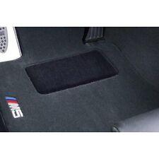 BMW M5 E39 5 Series Black Carpet Floor Mat Set 1997-2003 OEM