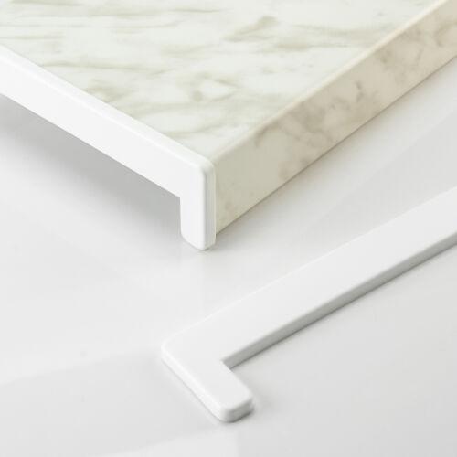 Fensterbrett für den Innenbereich MARMOR Fensterbank PVC Tife 15-40cm