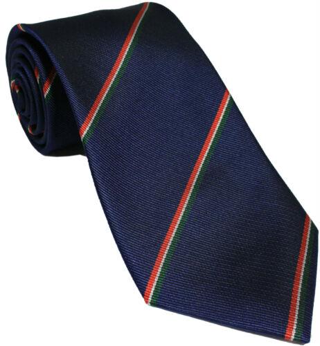 Cravate marine marchande régimentaire