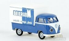 Vw T1B Kasten Neu Breisgau Milch Brekina 32657-1//87 Volkswagen