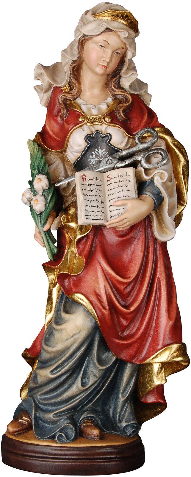 Statue santa Anastasia in Holz, st. st. st. Anastasia Holzschnitzerei | Ideales Geschenk für alle Gelegenheiten  9848a3