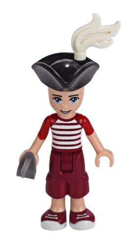 41375 Friends Zack frnd336 Minifigs LEGO®