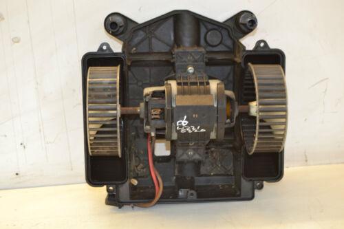 Mercedes S Class Blower Motor W221 Heater Blower Fan 2006 s320 blower fan