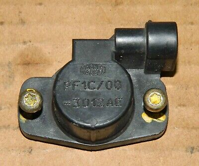 Standard Motor Products Throttle Position Sensor MC-TPS1
