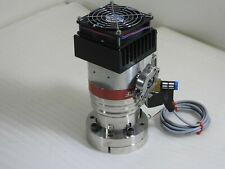 Pfeiffer Hipace 80 Pm P03 941 A Turbo Pump With Tc 110 Pm C01 790 A Controller