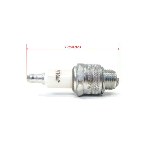 Pack of 2 492167S OEM Champion Spark Plugs for Briggs /& Stratton 492167 5095