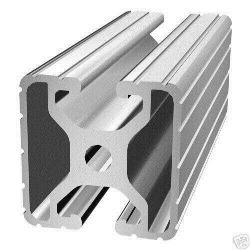 8020 T Slot Aluminum Extrusion 15 S 1504 x 48 N