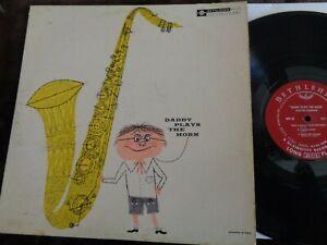 DEXTER-GORDON-DADDY-PLAYS-THE-HORN-ORIG-1956-COPY-DEEP-GROOVE-MAROON-BETHLEHEM