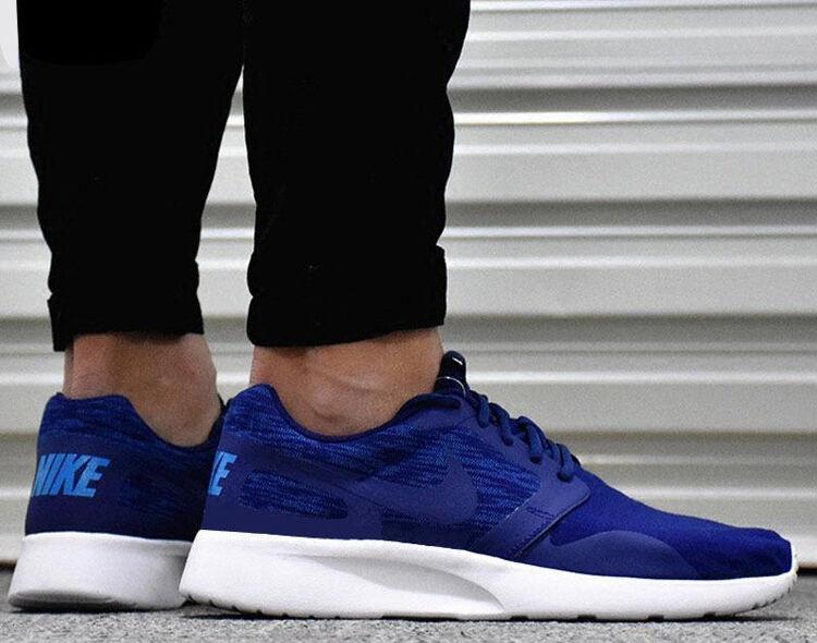 NIKE KAISHI NS Roshe Running Trainers Chaussures Like Roshe NS Casual Gym7.5 Bleu d88572