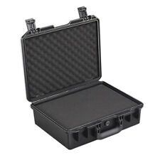 16 Tools Safe Equipment Hard Camera Case Waterproof With Foam Tsa Standards