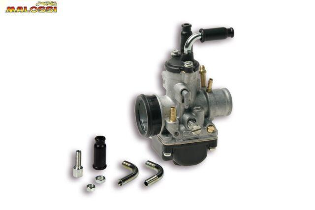 Kit  Carburateur PHBG 21 BS Malossi Yamaha Bw's Bws 50 / Slider 50  1610985