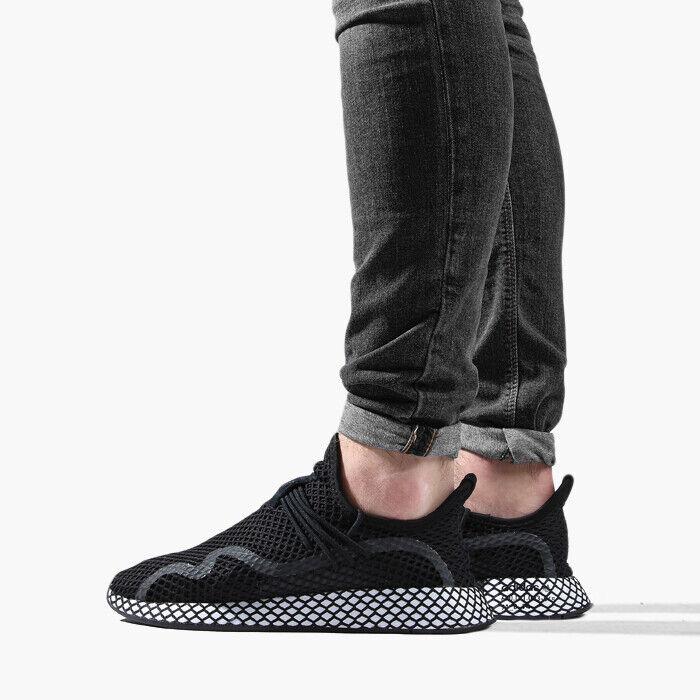 Para hombres zapatos tenis ADIDAS ORIGINALS deerupt S BD7879 []