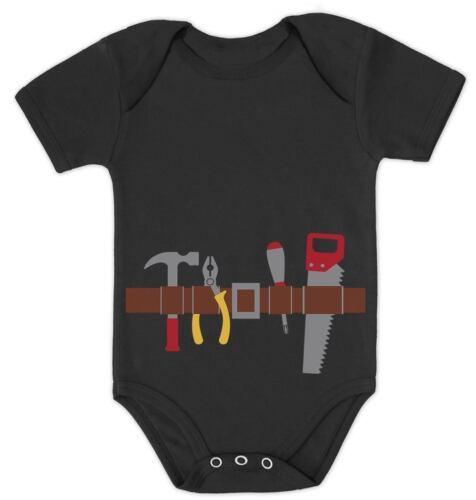 Baby Infant Newborn Bodysuit Romper Costume 3M 6M 12M First Halloween