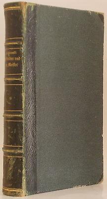 Antiquarian & Collectible 1869 Die Violine Und Ihre Meister ~ Joseph Wilhelm Von Wasielewski Violin