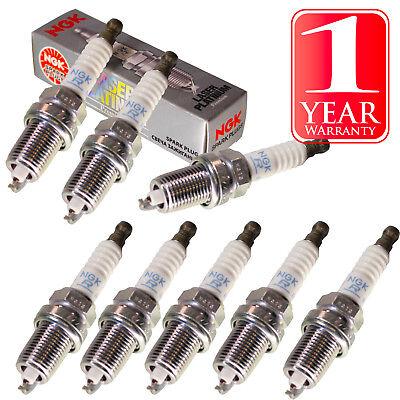 8X IRIDIUM PLATINUM SPARK PLUGS FOR JAGUAR XK 8 4.0 1998-2005