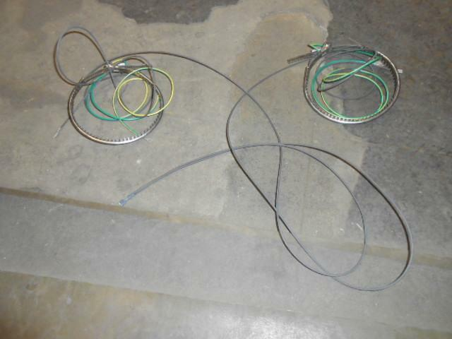 TUTCO 44 101884 10 40w 240v Crankcase Heater For Rasl 048jec 183461