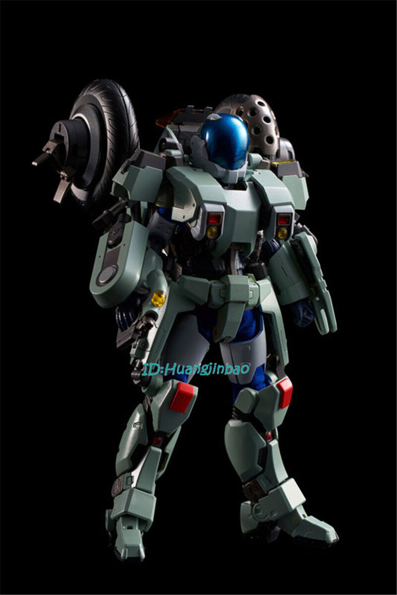 1000Toys RIOBOT 1/12 Scale Variable Type Ray VR-052T Action Figure Model In Box