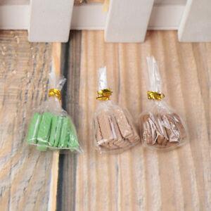 1-bag-dollhouse-miniature-accessories-Mini-Sandwich-Cook-Nd