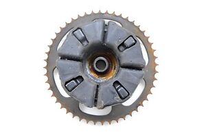 2012-YAMAHA-YZF-R125-REAR-SPROCKET-CARRIER-HUB
