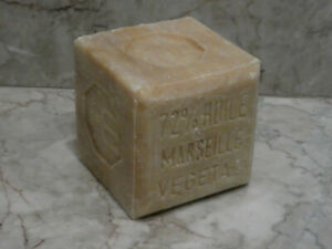 French-Marius-Fabre-Marseille-Soap-French-Marseille-Cube-Palm-600g