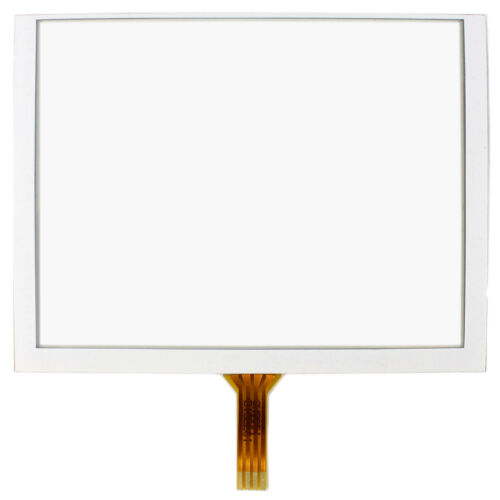 "5/"" 4 wire Resistive Touch Panel for 5inch 640x480 AT050TN22 ZJ050NA-08C LCD"