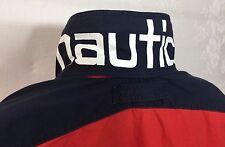 True VTG Early 90's NAUTICA Sailing Sailboat Hip Hop Jacket M tommy polo 92