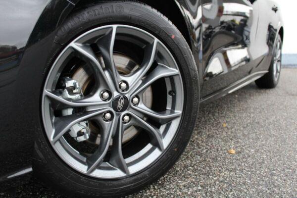 Ford Focus 1,0 EcoBoost ST-Line stc. aut. billede 3
