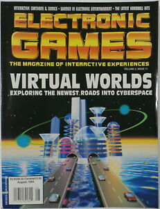 Electronic-Games-Magazine-Volume-2-Issue-11-August-1994