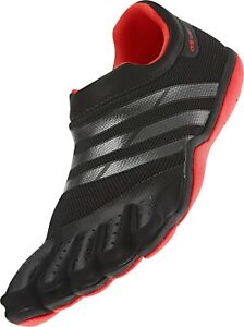 Adidas Adipure Shoes Trainer Ortholite Black Water Grip Barefoot ...