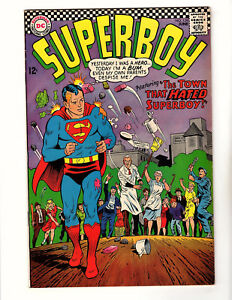 Superboy-139-1967-DC-FN-034-The-Town-that-Hated-Superboy-034-Lex-Luthor-Curt-Swan