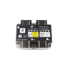 HP DL360 DL360p G10 Heatsink 867650-001 873588-001 872452-001