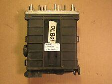 90-91-92 AUDI 90 SOHC CALIF ECU ECM COMPUTER NUMBER 443 906 264 E