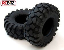 Rock Crusher X/T 1.9 Tires RC4WD Z-T0052 Strong side wall deep tread X3 compound
