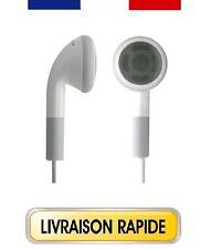 ÉCOUTEURS STÉRÉO 3,5 MM / IN-EAR HEADPHONES (NEUF)