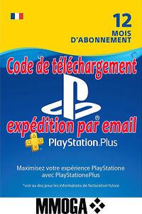 PlayStation-Plus-abonnement-de-12-mois-365-jours-1-annee-PSN-Compte-francais-FR