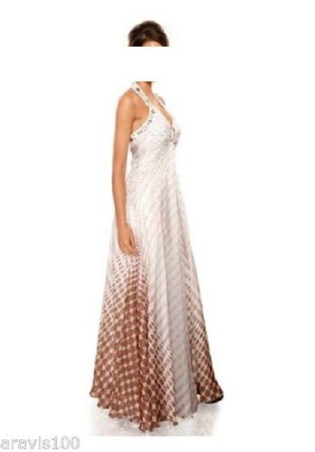 Kleid von Ashley Brooke K-Größe 20 40  NEU