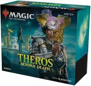 Theros Beyond Death Bundle Magic the Gathering English Pack Sealed