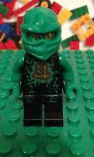 LEGO NINJAGO Lloyd Airjitzu Green Ninja Minifigure 70590