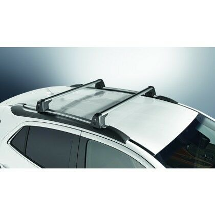 Genuine Vauxhall Mokka Mokka X Roof Bars Rack Carrier System 95417406 New