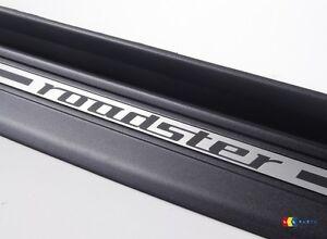 Nuevo-Original-BMW-Z3-E36-Roadster-alfeizar-de-la-tira-de-entrada-de-la-puerta-derecha-o-s-8398884
