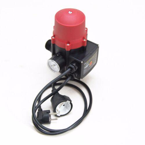 2kab Gartenpumpe Hauswasserautomat Druckschalter Pumpensteuerung Brio SK-13 f