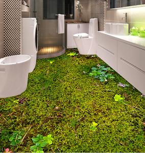 Arbusto de césped verde 3D 94 Impresión De Parojo Murales Papel de parojo de piso AJ Wallpaper Reino Unido Limón