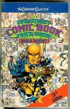 OVERSTREET COMIC BOOK PRICE GUIDE, #24 1994 X-Men cover art rare US trade pb