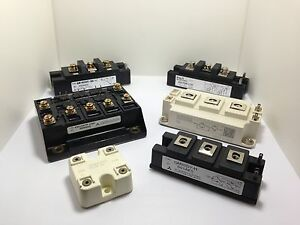 NEW SKD50-08A3 BRIDGE RECTIFIERS SEMIKRON MODULE ORIGINAL